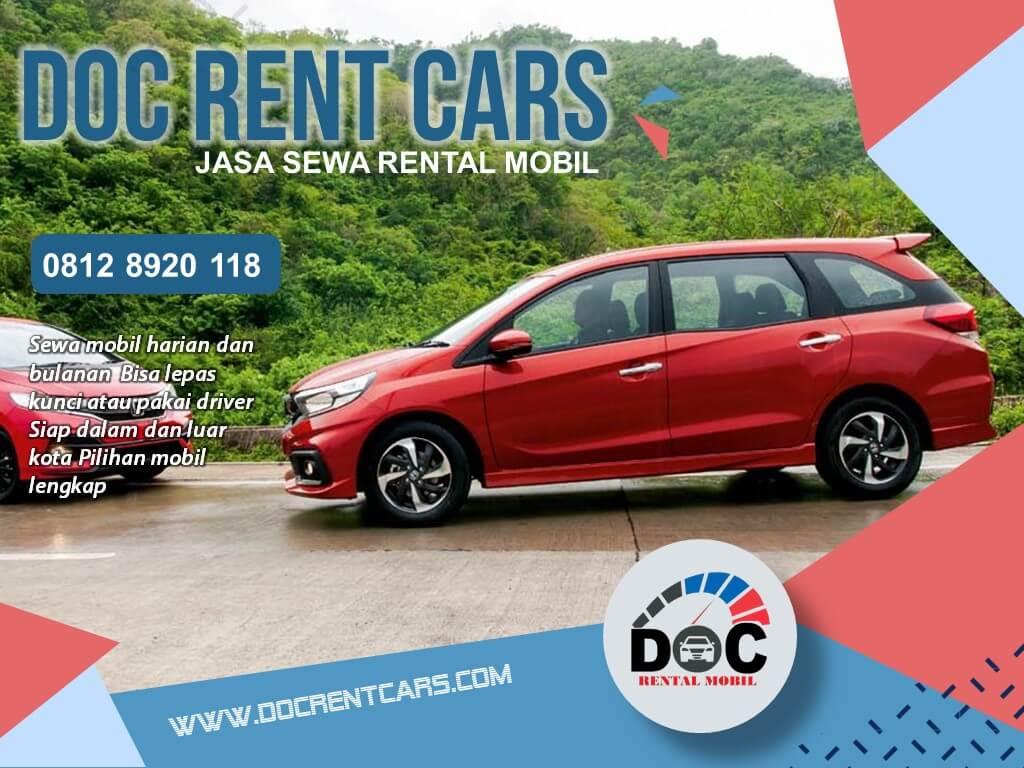 Rental Mobil Jatisari